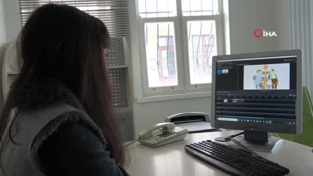 5. Sınıf öğrencisi video ve zihin haritası tasarlamada dünya birincisi oldu
