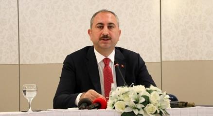Adalet Bakanı Adalet Bakanı Gülün annesi vefat etti