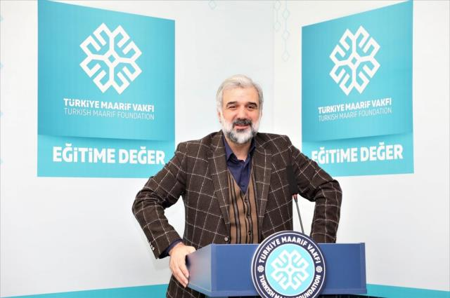 AK Parti İstanbul İl Başkanı Osman Nuri Kabaktepe oldu iddiası