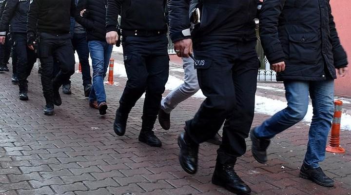 Akaryakıtta vergi kaçakçılığı operasyonu: 120 gözaltı