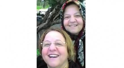 Covıd-19 ikiz kız kardeşleri aynı gün hayattan kopardı!