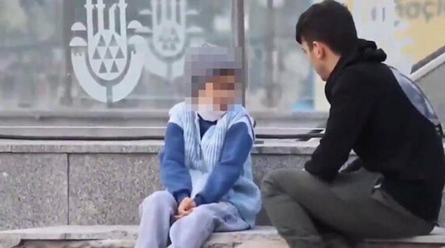 Bağcılar'da su satan çocuk videosu kurgu çıktı! YouTuber Fariz için yasal işlem başlatılacak