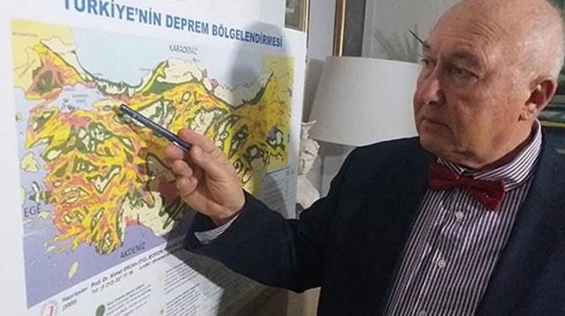 Beşik gibi sallanan İzmir'le ilgili uzman isimden korkutan uyarı: Yazlıklarınıza gidin