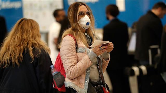 Bilim Kurulu Üyesi Afşin Emre Kayıpmaz'dan maske uyarısı: N95 ve FFP2 tarzı maskeler toplu alanlarda kullanılmamalı