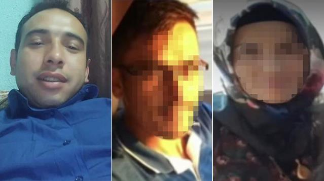 Birlikte kaçtığı 3 çocuklu kadının kocasını sokakta görünce kurşun yağdırdı