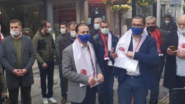 CHP'de 'İnce' depremi başladı! Yalova teşkilatından 350 kişi partiden istifa etti