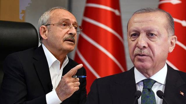 Kılıçdaroğlu'ndan kurtulmanın yolu basit diyen CHP lideri, Erdoğan'ı televizyona davet etti