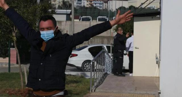 Çocuğuna şiddet uygulayıp nefessiz bırakan Nurcan Serçe'nin komşuları konuştu: Zaman zaman gürültüler duyuyorduk