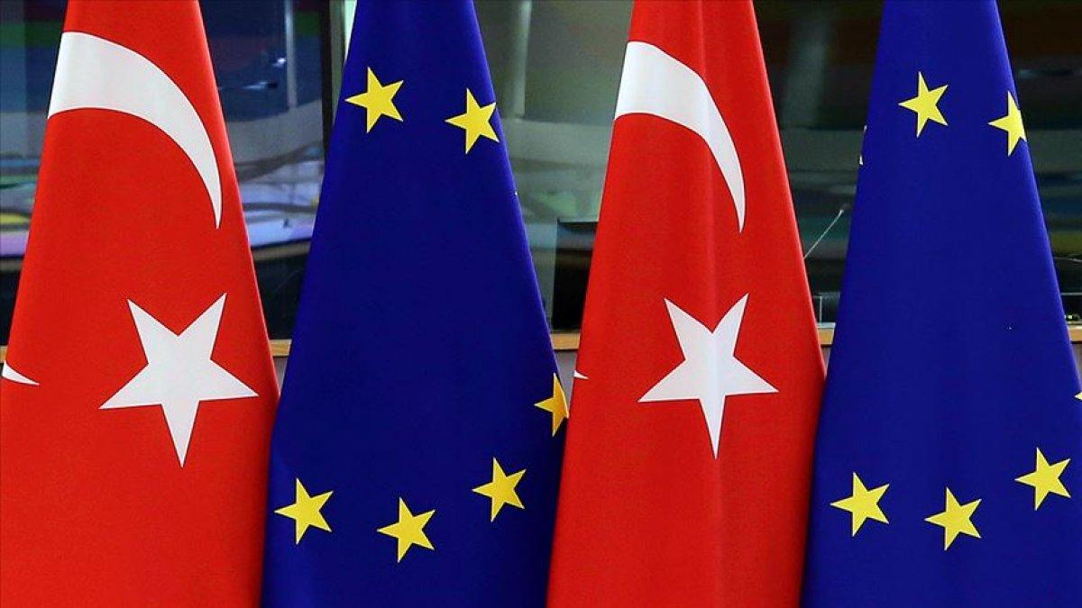 Cumhurbaşkanlığı Güvenlik ve Dış Politikalar Kurulu toplandı #2