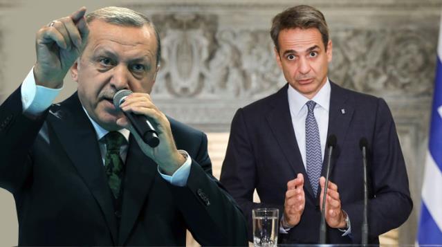 Erdoğan'ın Çılgın Türkleri iyi tanıyacaksın sözlerine Yunan Başbakan'dan yanıt