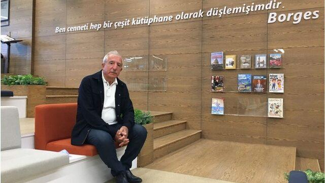 AKP MKYK üyesi Orhan Miroğlu
