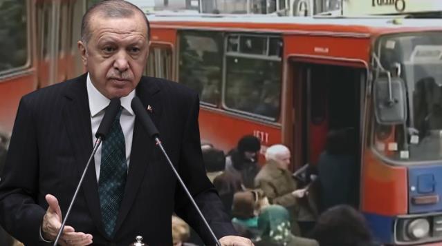 Erdoğan, seçim dönemindeki Video kozunu yeniden oynamaya başladı