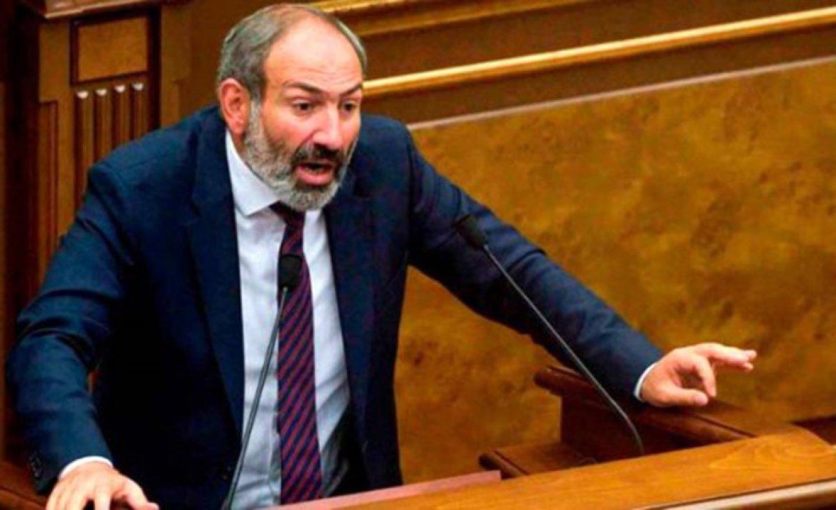 Ermenistan Başbakanı Paşinyan kimdir? Nikol Paşinyan kaç yaşında, nereli? Paşinyan hakkında merak edilenler.. #1