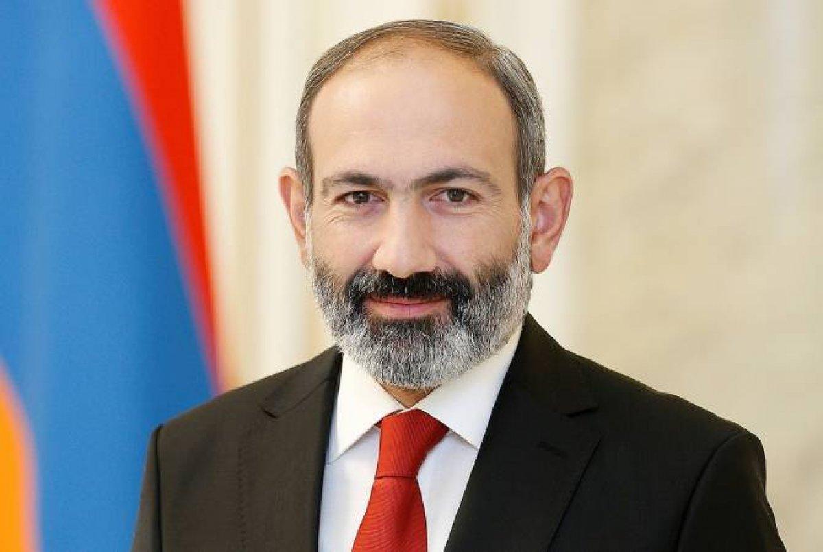 Ermenistan Başbakanı Paşinyan kimdir? Nikol Paşinyan kaç yaşında, nereli? Paşinyan hakkında merak edilenler.. #3