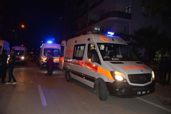 Eşini vurup kayınpederini öldüren adam ardından intihar etti! Cinnetin ardından yapılamayan düğün çıktı