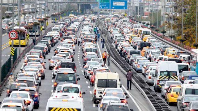 Eski Başbakan Mesut Yılmaz'ın cenaze töreni için İstanbul'da bazı yollar trafiğe kapatılacak