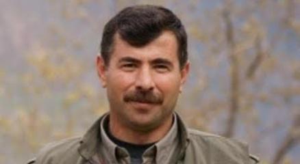 PKKnın üst düzey yöneticisi Sofi Nurettin etkisiz hale getirildi