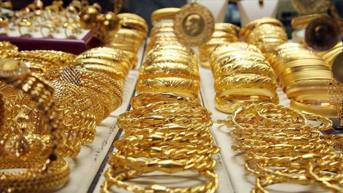 Güncel altın fiyatları 29 Mayıs 2021: Bugün gram, çeyrek, yarım, tam altın ne kadar? #1