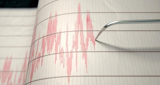 İstanbulda deprem!