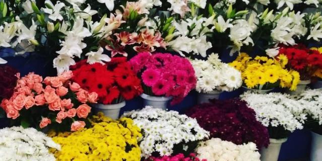 İçişlerinden Sevgililer Günü genelgesi: Çiçekçiler belirli saatlerde kısıtlamadan muaf tutulacak