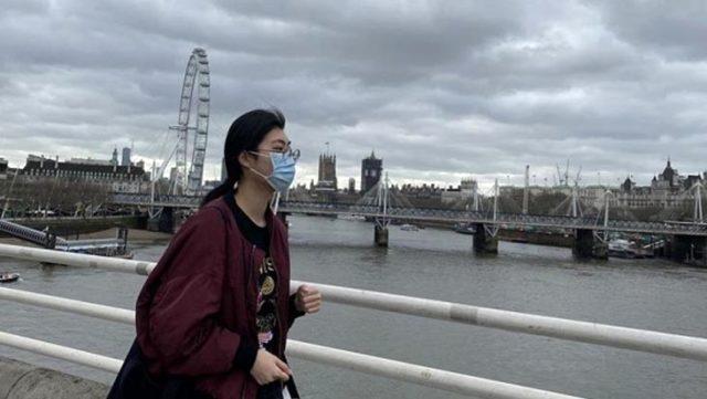 İngiltere'de 5 Kasım'dan itibaren 4 hafta süreyle sokağa çıkma yasağı ilan edildi
