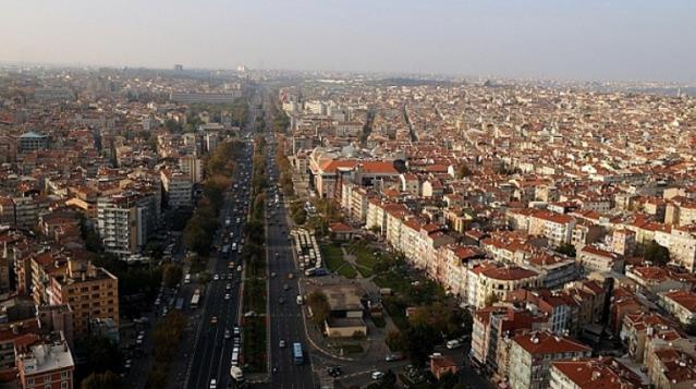 İstanbul'un Esenyurt ve Fatih ilçelerinde yabancıların istisnalar hariç ikamet izin başvuruları sınırlandırıldı