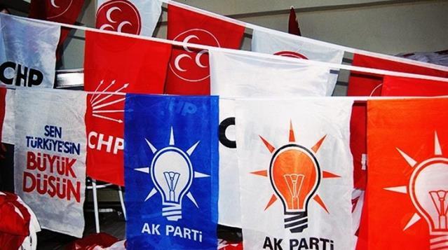 İstanbul Üniversitesi'nden araştırma: Partilere duyulan duygusal bağların zayıflığı, beklenmedik oy kayıplarına neden olabilir