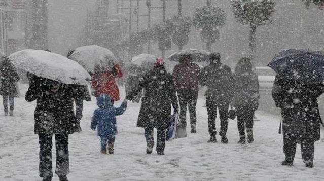 İstanbullular perşembe gününe dikkat! Meteoroloji uzmanından don uyarısı geldi