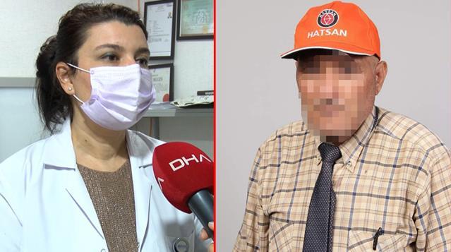 Kadın doktora tacizci şoku! Hastası gibi muayene odasına girdi, aylardır peşinde olduğu ortaya çıktı