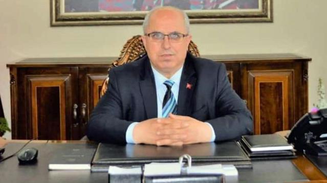 Koronavirüs tedavisi gören Yayladağı Belediye Başkanı yaşamını yitirdi