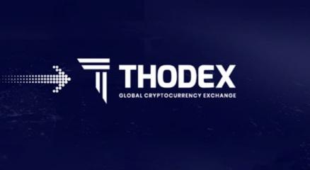 Kripto para borsası Thodexin sahibi hakkında suç duyurusu