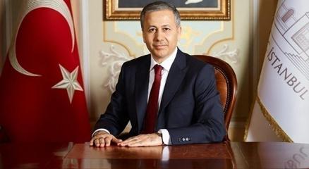 İstanbul Valisi Ali Yerlikayadan müsilajla mücadeleye yönelik paylaşım