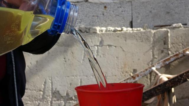 Pandemide talebi artan lavanta yağı, 400-450 TL'den alıcı buluyor