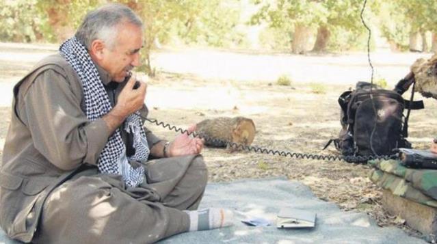 PKK'da çözülme devam ediyor! Karayılan'dan Kaçanları vurun talimatı