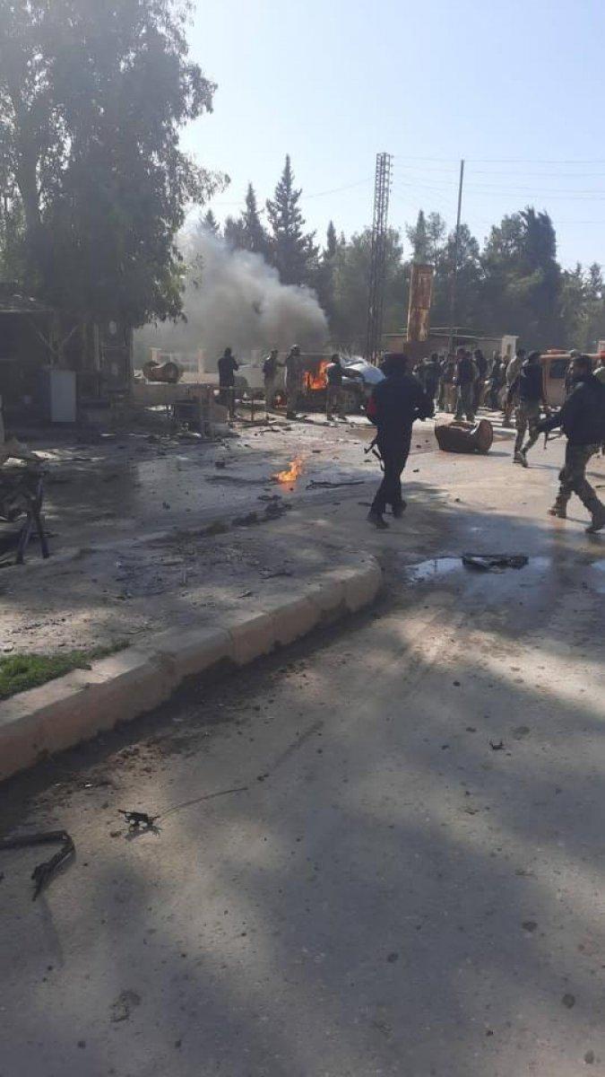 Rasulayn da PKK yine sivilleri hedef aldı #2
