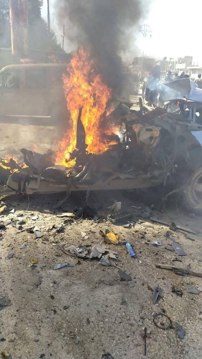 Rasulayn da PKK yine sivilleri hedef aldı #3