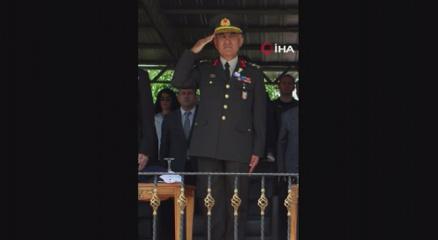 Bitliste düşen helikopterde 8. Kolordu Komutanı Korgeneral Osman Erbaş şehit oldu
