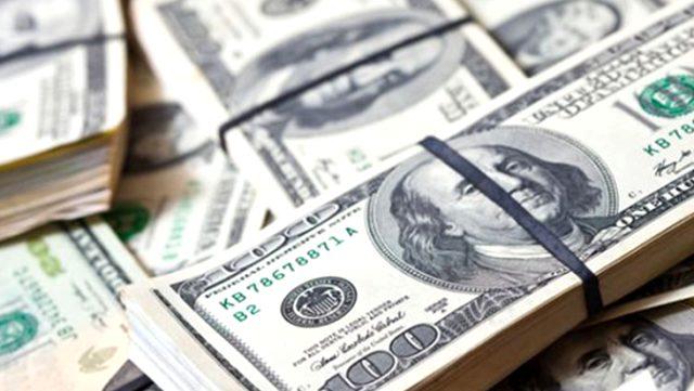 Son 2 yılın en sert düşüşünü yaşayan dolar, 8,25 seviyesinden işlem görüyor