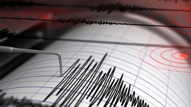 Son Dakika: 116 canımızı yitirdiğimiz İzmir yine sallandı! Urla açıklarında 4.3 büyüklüğünde deprem