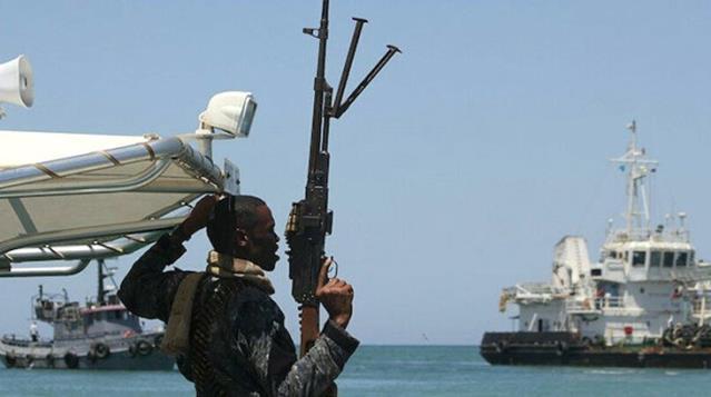 Son Dakika! Dışişleri Bakanı Mevlüt Çavuşoğlu'ndan kaçırılan 15 denizciyle ilgili açıklama: Şu ana kadar korsanlardan bir haber yok