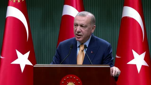 Son dakika haberleri   Cumhurbaşkanı Erdoğan: Biz 'Samanyolu galaksisi' diyoruz, onların aklı hala samanda