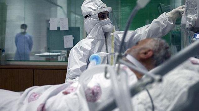 Son Dakika: Türkiye'de 18 Şubat günü koronavirüs 83 kişi vefat etti, 7 bin 241 yeni vaka tespit edildi