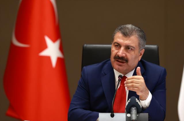 Son Dakika: Türkiye'de 22 Ocak günü koronavirüs nedeniyle 149 kişi vefat etti, 5 bin 967 yeni vaka tespit edildi