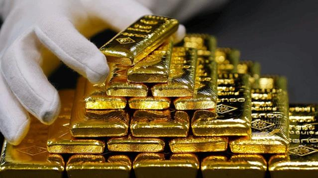Son Dakika: Türkiye'de 6 milyar dolarlık altın rezervi bulundu