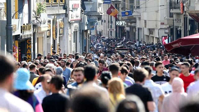 Türkiye'de işsizlik oranı yüzde 13,2'ye geriledi