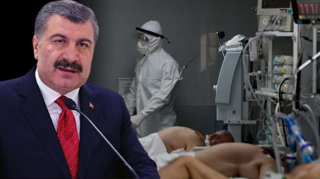 Türkiye'deki tek vaka! İstanbul'da tedavi gören bir hastada Brezilya mutasyonu tespit edildi