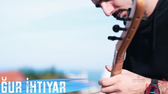 Türkiye'nin dört bir yanındaki öğretmenlerden öğrencileri için hoşgeldin şarkıları