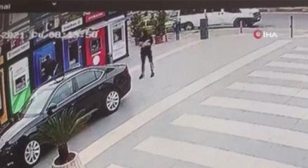Yomra Belediye Başkanı Bıyıka silahlı saldırıyı gerçekleştiren şahıs yakalandı